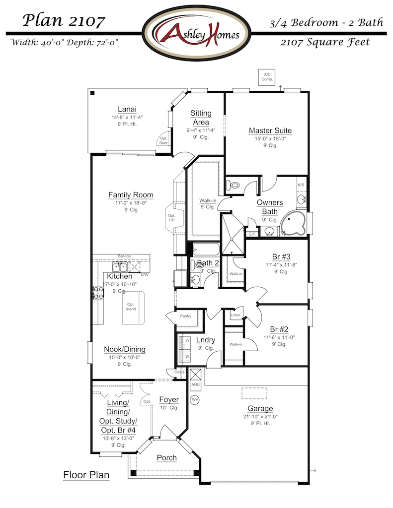 Ashley_Homes_Plan_2107_FP_Forest_Hammock