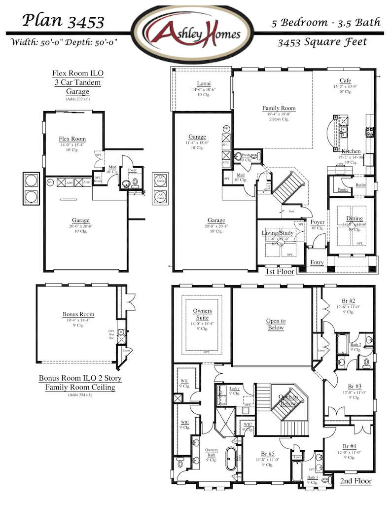 Ashley_Homes_Plan_3453_FP_Arbor_Mill_Oakleaf_Plantation(2)