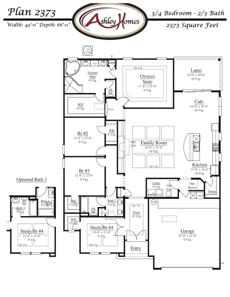Ashley_Homes_Plan_2373_FP_Arbor_Mill_Mill_Creek