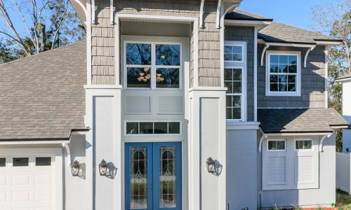 Arbor Mill at Mill Creek | World Golf Village | Ashley Homes