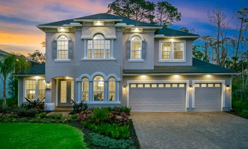 Build On Your Own Lot | Ashley Homes Jacksonville