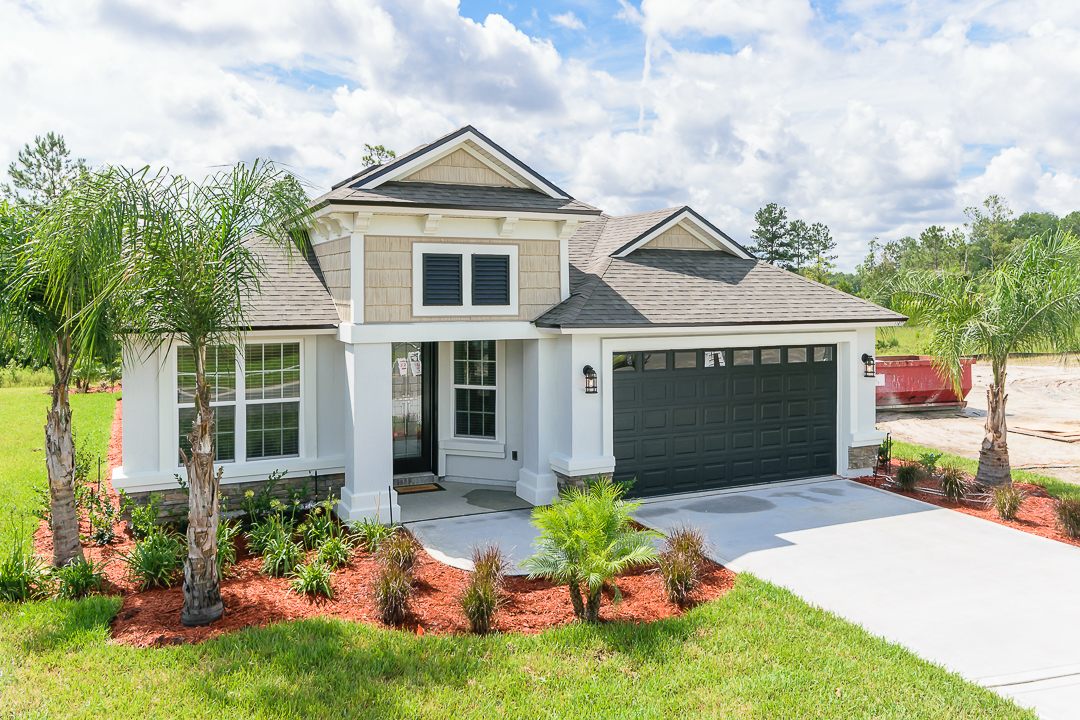 New Homes Jacksonville, FL | Osprey Landing Home Builders
