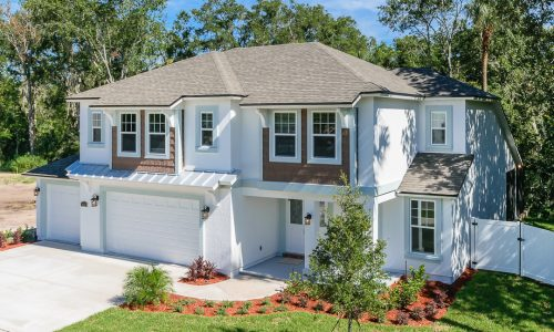 Wards Creek | World Golf Village, St. Augustine | Ashley Homes