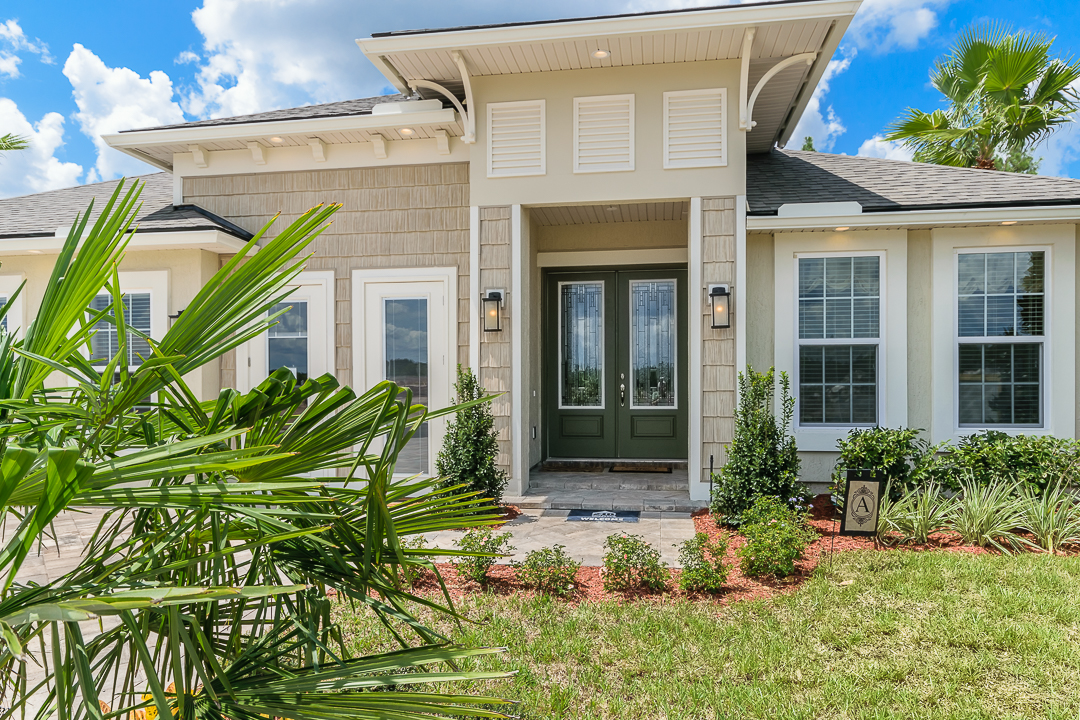 SilverLeaf | World Golf Village, St. Augustine | Ashley Homes