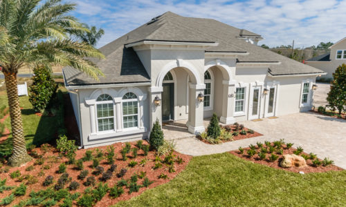 Custom Homes Built In The Greater Jacksonville FL Area Arbor Mill At Creek